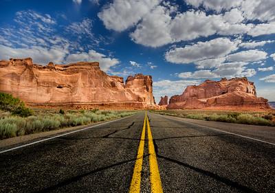 Landscape & Travel