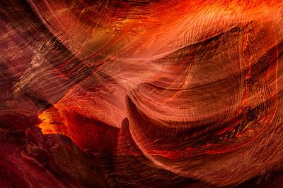 Lava Landscape - 2