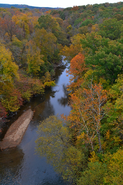 2015 Fall High Bridge