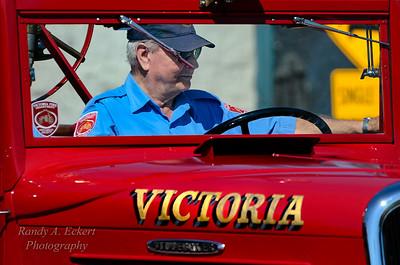 Victoria Fire Dept.
