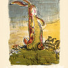 Velveteen Rabbit - Illustration by William Nicholson