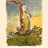 Velveteen Rabbit - Illustration by William Nicholson