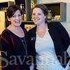 Karen Sowers and Hallie Mobely Anderbergg