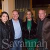 Mary Githens, Greg Lard, Sandre and Bill McBride