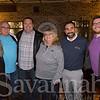 Jennifer Tatom, Brett Tatom,  Patty Tatom, Gabriel Maldonado and Drew Hillis