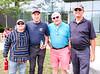 Some Rotary Toronto West members
