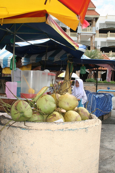 42. Coconuts