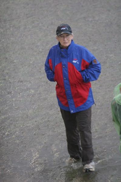 20.Rather wet, Chef d'equipe, Vonita Bowers
