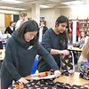 A five minute video of the ECI students fabricating and assembling the kits. These ones are heading to Peru. CLICK  CENTER ARROW TO STAR VIDEO