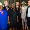 Eddie Patterson Jr, Rich Noel, Janice Brown, Maja Ciric, James Putney, Joe Higgins
