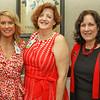 Emily Jane Parks, Amy Wojciechowski and Debbie Schumans