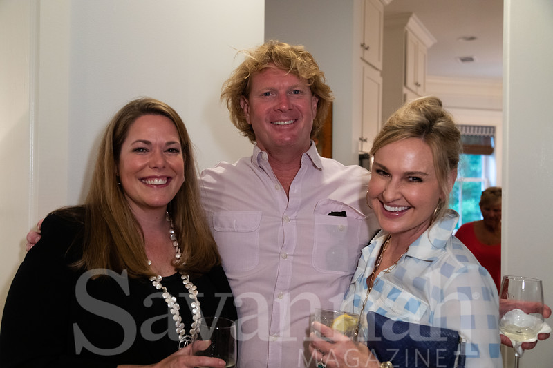 Lori Pitt, Corde and Carson Wilson