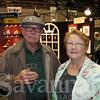 Tony and Kathy Gay