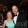 Rachel Bishop and Tyler Broering
