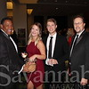 Al Wright, Abby Ginn, Chris Daigle and Kurt Hetager