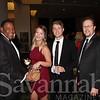 Al Wright, Abby Ginn, Chris Daigle and Kurt Hetager