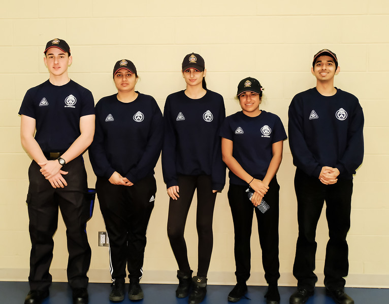 The 22 Division Toronto Police Service Rover Crew is a joint program between the Toronto Police Service, Humber College and Scouts Canada. It was founded by Police Foundation students at the Humber College Lakeshore Campus in 2003. Rovers are the Scouting designation for young women and men 18 to 26 years old. The program is designed to prepare young people for the future by encouraging them to give back to the community while also giving them an insight into the law enforcement field.
