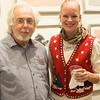 David Kaminisky, Mary Hartman