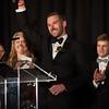 Man of the Year Winner Zach Thomas