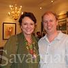 Leslie Lovell and Russell Kueker