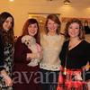 Shannon Fidler, Katherine Dagen, Elizabeth Jolly and Mary Kate Mourman