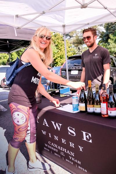 Tawse Winery: Organic, bio-dynamic wine from Niagara, cider too @tawsewines