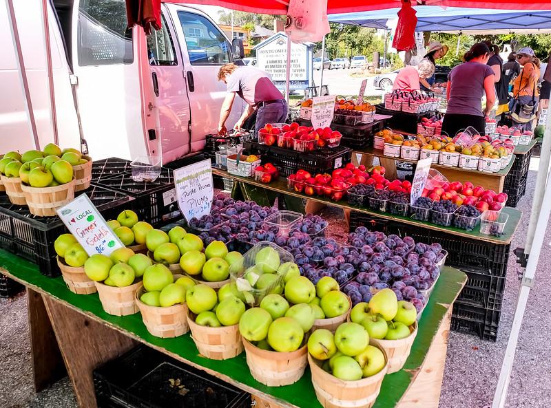 Bizjak Farms: Fresh fruit from a family farm in Vineland @bizjakfarms