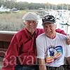 Fulton Love and Gary Koch