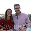 Ashley English and Mike English
