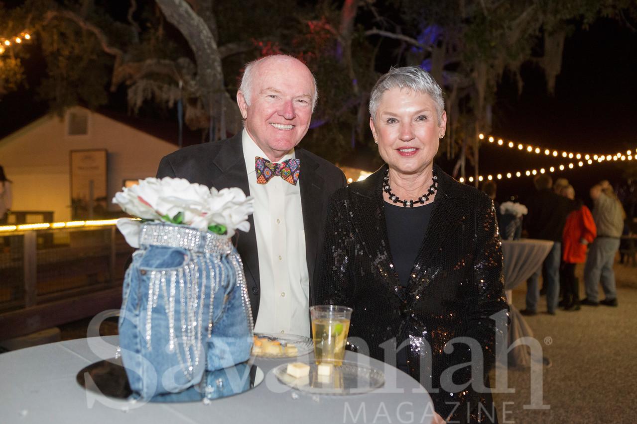 Jeff and Jill Lamson