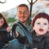 Polizzi Family Portraits