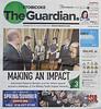 Etobicoke Guardian - RYIA Roberta Bondar - Feb 2, 2017 issue  Front Page