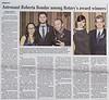 Etobicoke Guardian - RYIA Roberta Bondar - Feb 2, 2017 issue