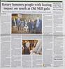 Etobicoke Guardian - RYIA Denis Sacks Feb 5, 2015  issue