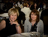 Table photos continuing..... My wife Liz Stevenson and Theresa D