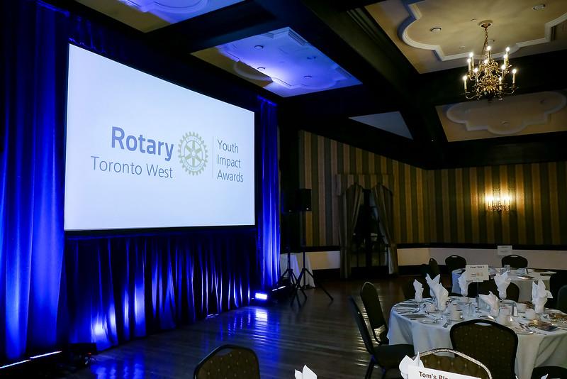 Hope you enjoyed the photos....  John Stevenson - Rotary Toronto West