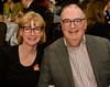 Anna and Stuart MacDonald - proud parents of Recipient Lauren