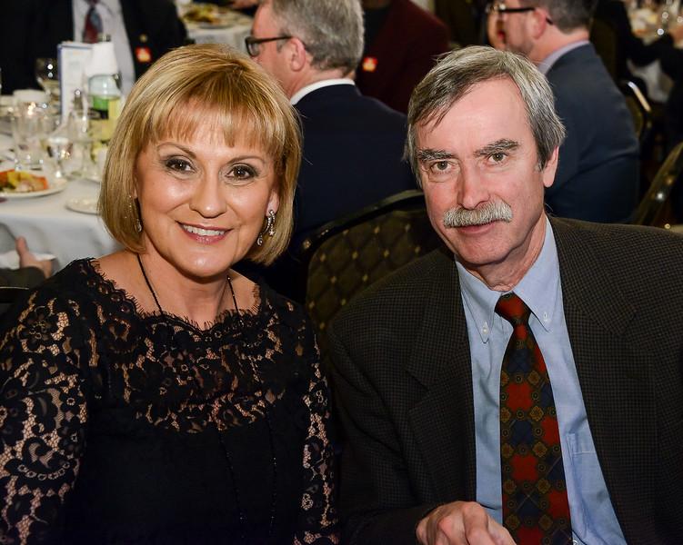 Eva and Richard S