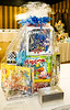 """This """"For Kids""""  theme raffle basket will be a big hit!"""