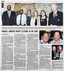 Post-event coverage which appeared in the ETOBICOKE GUARDIAN - Feb 7, 2019