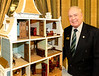 RTW member Don Foster was the creator of this beautiful doll house which he put together over 25 years ago!  He kindly donated it to our Rotary Gala Charity.   And the winning bidders are .... (next slide)