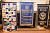 And a big thanks to ALL OUR GUESTS AND DONORS  for helping our Rotary Toronto West club to continue supporting our many projects to make the world a better place.