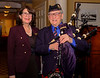 Event chair Jeanne Cornacchia with Piper John Cameron