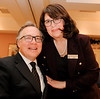 Emcee Bruce Gillies and Chair Jeanne Cornacchia both did a terrific job, with our sincere thanks.