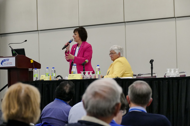 """Breakout Session """"The Power of Asking: Setting the Rotary Network in Action"""""""
