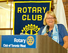 Asst District 7070 Governor  Patti Wright (also 7070 District Chair for Interact and a RTW past president)  was the primary driving force in organizing this hosting event.  Many thanks Patti for your terrific leadership!