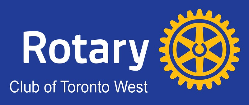 Thanks for viewing.  Check out our website at www.RotaryTorontoWest.ca
