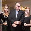 Whitney Metts, Mark Miller and Paula Orr