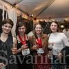 Hannah Neff,  Danta Kukafka, Chloe Benjamin and Ali Goldstein