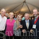 Savannah Book Festival Author Party